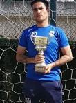 Luis Eugenio, 19  , Genoa