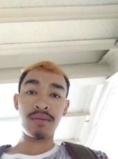 Dechawat, 30, Thailand, Bangkok