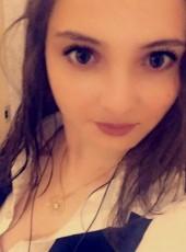 Evgeniya, 26, Russia, Moscow