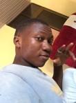 Emmanuel Mensah, 21  , Cape Coast