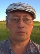 Yuriy, 59, Russia, Salavat
