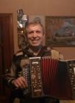 Pavel Sidorov, 65  , Nizhniy Novgorod