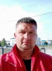 Sergey, 43, Belarus, Ivatsevichy