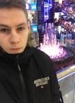 Mikhail, 20  , Beloozerskiy
