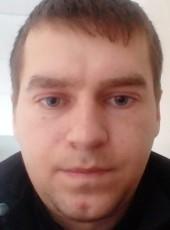 Ivan, 24, Russia, Artem