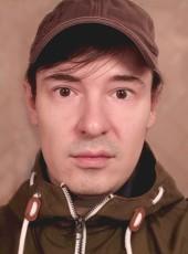 Fedor, 29, Russia, Krasnodar