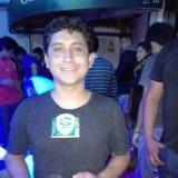 Johan, 24  , Lima