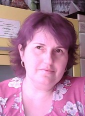 Margo, 45, Russia, Novosibirsk