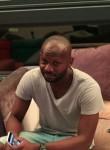 Eric bousy, 38  , Malabo