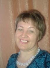 Alyena, 48, Russia, Novosibirsk