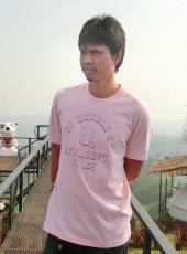 ต้อม, 30, Thailand, Wichian Buri
