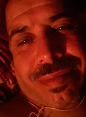 Hamid, 52, Morocco, Berkane