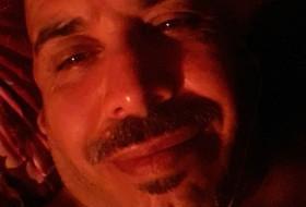 Hamid, 52 - Just Me