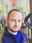 Antoniu , 27  , Targu-Mures