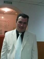 Pavel, 46, Russia, Stupino