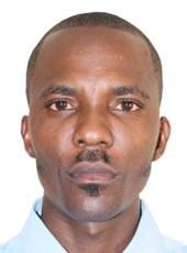 Job kamanda, 31, Burundi, Bujumbura
