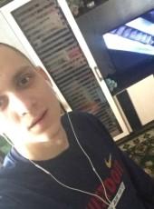Александр, 22, Россия, Великие Луки