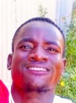 Aaronez, 21  , Busia