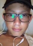 Fabian, 23  , Mucumpiz