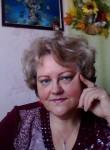 mariya, 56, Sharypovo