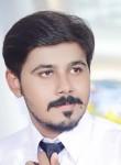Sufyan Iqbal, 18, Islamabad