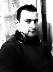 Abdou, 31, Algeria, Algiers
