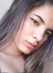Julia Silva , 24  , Campinas (Sao Paulo)