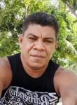 José Mauro, 48  , Brasilia