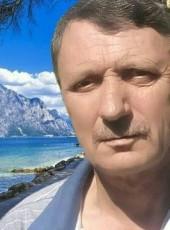 sergey, 60, Russia, Krasnoyarsk