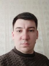 Roman, 36, Kyrgyzstan, Bishkek