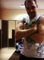 Andrey, 46, Russia, Novosibirsk