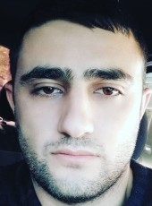 Misha, 26, Armenia, Armavir