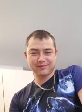 Pavel, 25, Russia, Irkutsk