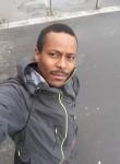 AmerHussein, 29, Paris