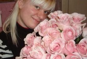 Blondynka, 36 - Just Me