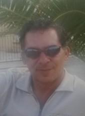 Carmelo, 59, Italy, Palermo