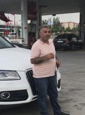 Abdurahman, 50, Turkey, Sirnak