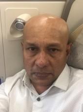 kanil, 55, United Kingdom, London
