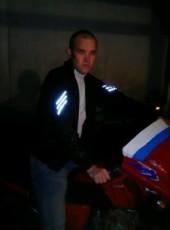 Stepan, 29, Russia, Taganrog