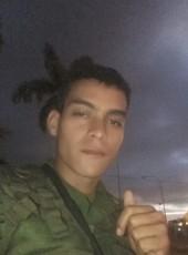 Anibal bastidas, 21, Venezuela, Caracas