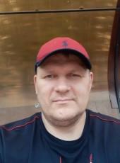 Oleg, 47, Russia, Prokopevsk