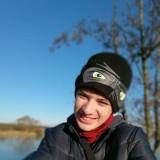 Michał , 20  , Krakow