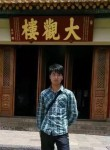 raoyongqing, 25, Dali