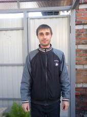 sergey, 38, Russia, Kursk