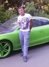 Igoryek, 30, Russia, Melnikovo