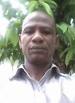 Benjamin, 44  , Abidjan