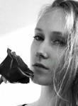 Elena, 18, Moscow