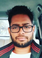 Raghvendra, 29, India, Delhi
