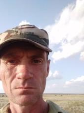 Sergeyzubrilov, 43, Russia, Volgograd