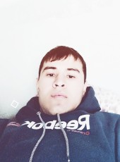 Tokhir, 24, Tajikistan, Dushanbe